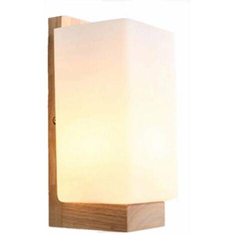 Wandleuchte Wandlampe Holz Fur Wohnzimmer Schlafzimmer Lichter Lampen Korridor Wandbeleuchtung Nachtlicht Wooden Lamp 1 Mm000001