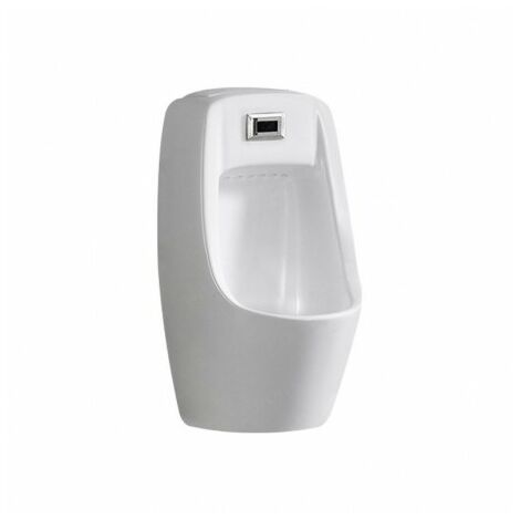 2 Badezimmer Urinal Spülventil Automatisches Sensor Toiletten Spülventil G1