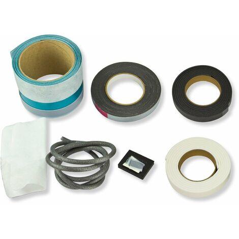Wannendichtband Dichtband Duschwanne Premium 2,2 m x 95 mm