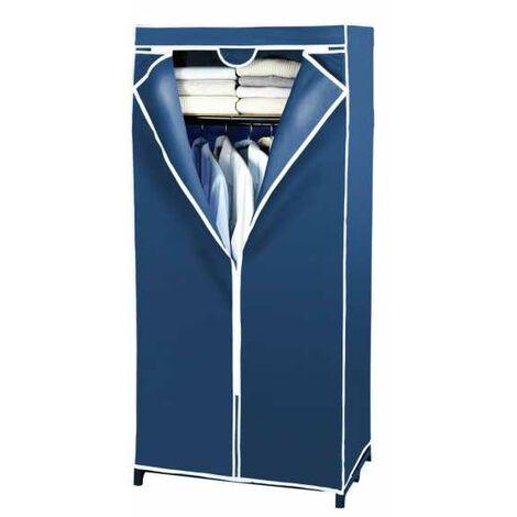 Wardrobe Air with storage shelf WENKO