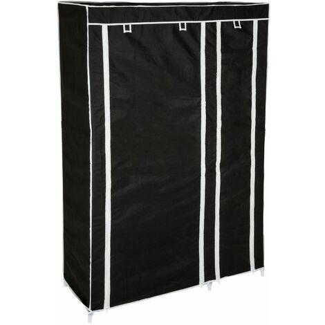 Wardrobe Johanna - canvas wardrobe, kids wardrobe, wardrobe closet