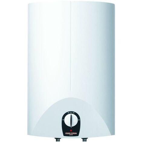 Warmwasserspeicher 10l, 2kW, ws, offen
