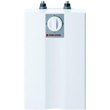 Warmwasserspeicher 5l, 2kW, ws, offen