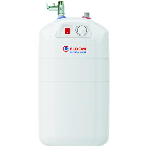 Warmwasserspeicher Boiler Eldom 15 druckfest untertisch