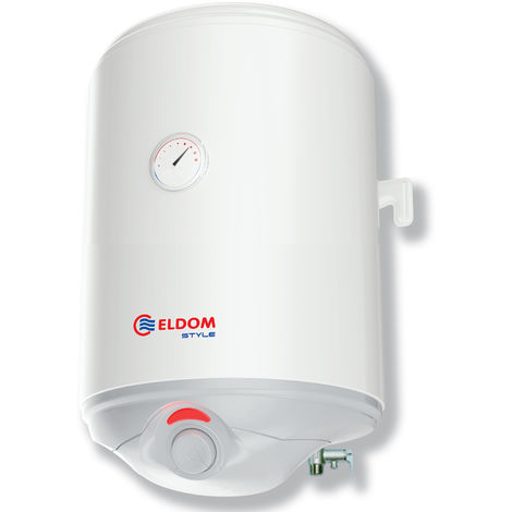 Warmwasserspeicher Boiler Eldom Style 30 Liter druckfest