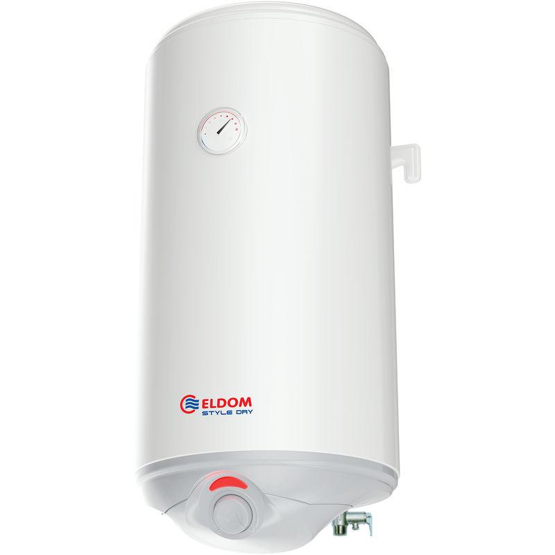 Elprom Warmwasserspeicher//Boiler 50L druckfest