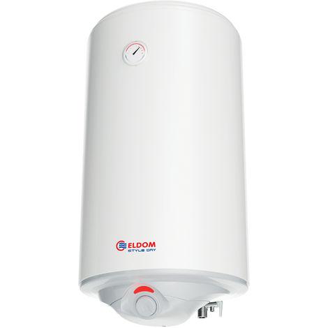 Warmwasserspeicher Boiler Eldom Style Dry 80 Liter druckfest