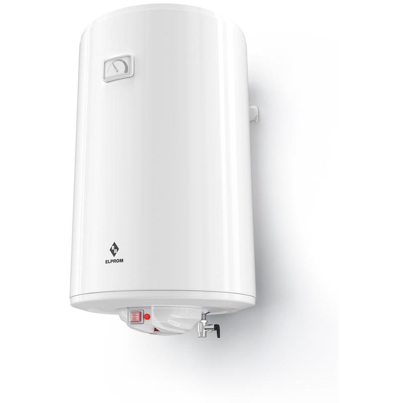 Boiler Warmwasserspeicher 30L druckfest Eldom Favourite Digital