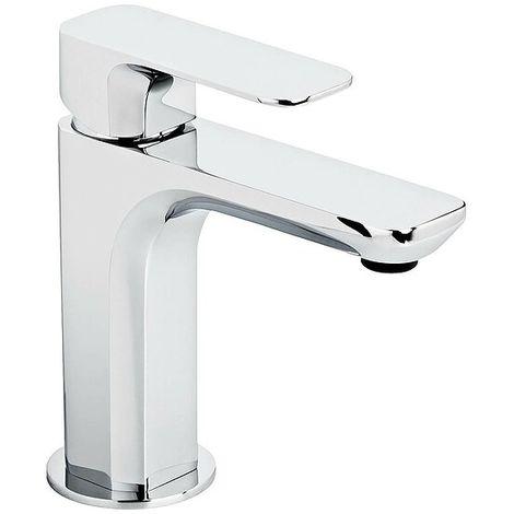 Waschtisch-Einhebelmischer EVANDO 167 mm - chrom