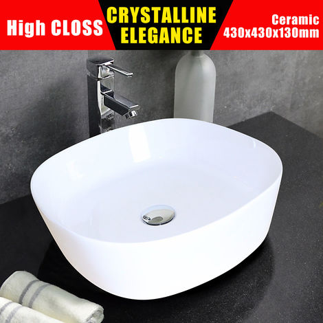 Washbasin Ceramic Basin For Bathroom Toilet Hasaki