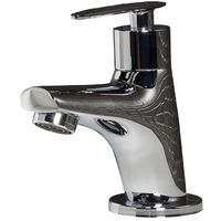 Washbasin cold water faucet Era Modern Chrome Basin Tap Bathroom Sink Faucet Water tap