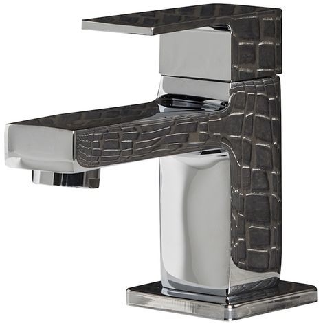 Washbasin cold water faucet Evo Modern Chrome Basin Tap Bathroom Sink Faucet Water tap