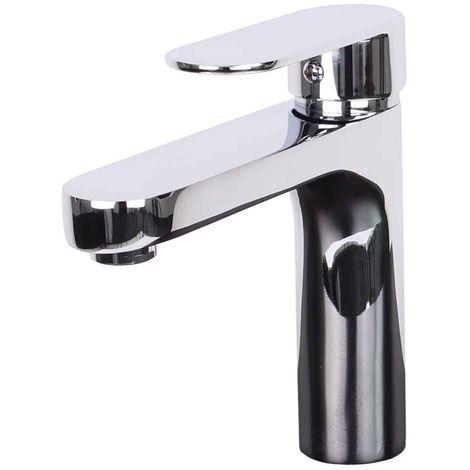 Washbasin faucet Belem Modern Chrome Basin Mixer Tap Bathroom Sink Faucet Water tap
