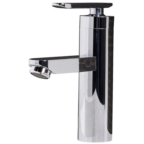 Washbasin faucet Denver Modern Chrome Basin Mixer Tap Bathroom Sink Faucet Water tap