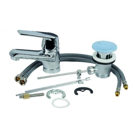 Washbasin mixer tap CARTAGO - RAMON SOLER : 6091 VA1167