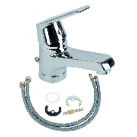 Washbasin mixer tap CARTAGO - RAMON SOLER : 60A300854
