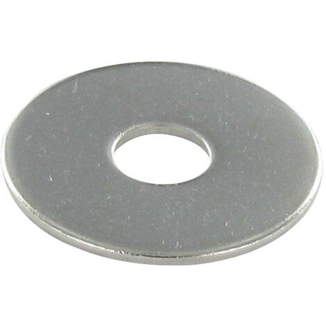 WASHER FLAT M8X30X1.5 LL STAINLESS STEEL A4 NFE 25513,VS-NFE25513 GRADE C