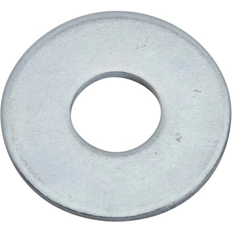washers plate steel galvanized - 10L