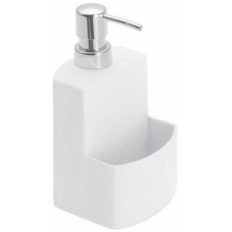 Washing-up liquid dispenser True Colours Festival White WENKO