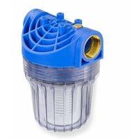 """Wasser filter ★ DN25 1""""★ Vor filter ★ Filter ★ Pumpen filter ★ Haus wasser werk"""