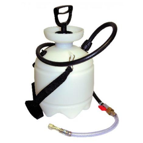 Wasserbehandlung und Analyse Einspritzpumpe SENTINEL - SENTINEL: INJECTOR