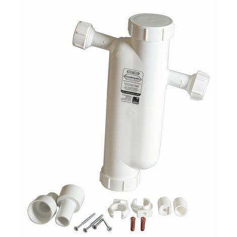 Wasserbehandlung und Analyse Neutralisator condensafe - SENTINEL: CONDENSAFE PLUS