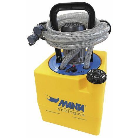 Wasserbehandlung und Analyse Pumpe D40 V4V