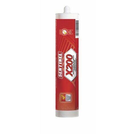 Wasserbehandlung und Analyse - Schalldämpfer x200 (Patrone 280ml) - SENTINEL: X200C-12X275ML-F