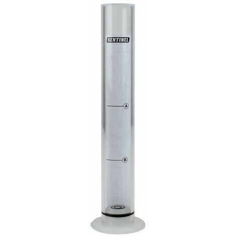 Wasserbehandlung und Analyse Trübungsgradtest SENTINEL - SENTINEL: 904000