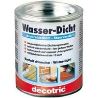 Wasserdicht 750 ml decotric 4007955128021 Inhalt: 1