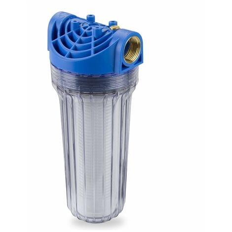 """Wasserfilter ★ DN25 1"""" 33mm ★ Vorfilter ★ Pumpenfilter ★ Hauswasserstation"""