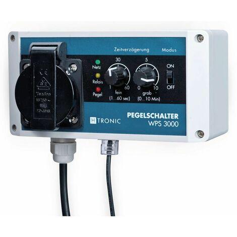 Wasserpegelschalter H-TRONIC WPS 3000, 230 V~, 3000 W