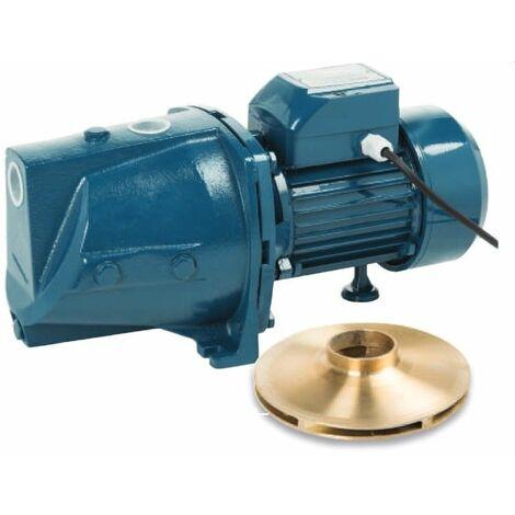 Mauk Jetpumpe 600W Gartenpumpe Hauswasserwerk Hauswasserautomat Wasserpumpe