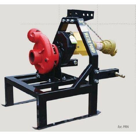 wasserpumpe mit zapfwellenantrieb 7 bar 750 l min zapfwelle traktor kleintraktor trprn. Black Bedroom Furniture Sets. Home Design Ideas