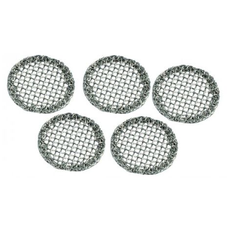 Water filter (X 5) - DIFF for Chaffoteaux : 61007727