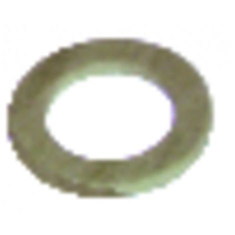 Water-gas gasket (X 25) - DIFF for Chaffoteaux : 573520