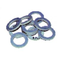 Water gas seal(X 10) - DIFF for Chaffoteaux : 573521