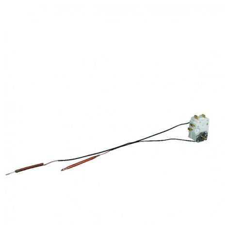 Water heater thermostat BBSC 2 bulbs 90° - COTHERM : BBSC015207