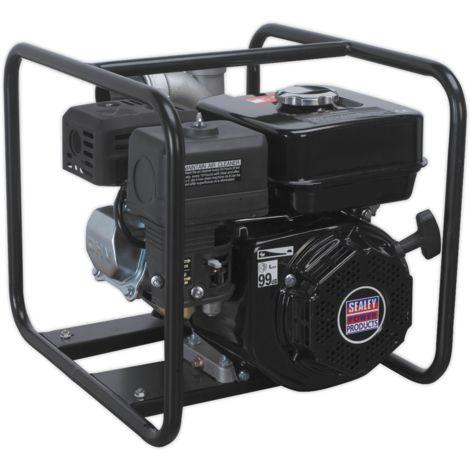 Water Pump ??50mm 5.5hp Petrol Engine