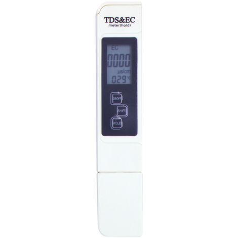 Water quality test pen EC conductivity meter TDS test pen