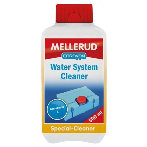 Water System Cleaner & Descaler - Toilet Tap Water Tank Shower Caravan Motorhome