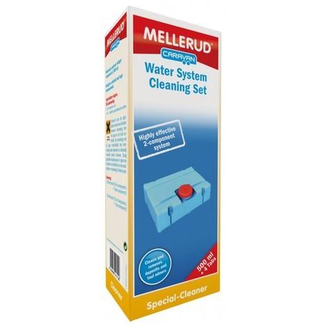Water System Cleaning Set - Toilet Tap Water Tank Shower caravan Motorhome