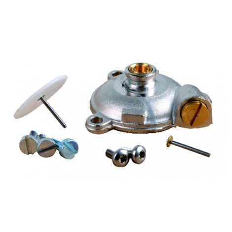 Water valve cover - SAUNIER DUVAL : 05917800