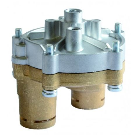 Water valve - DIFF for Saunier Duval : 05239800
