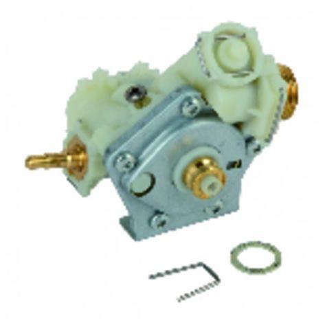 Water valve - ELM LEBLANC : 8738710118