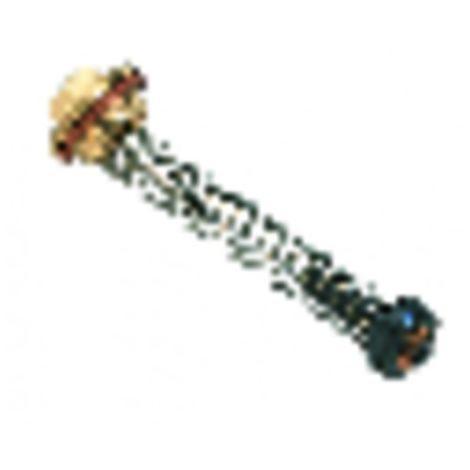 Water valve kit - DIFF for ELM Leblanc : 87167409580