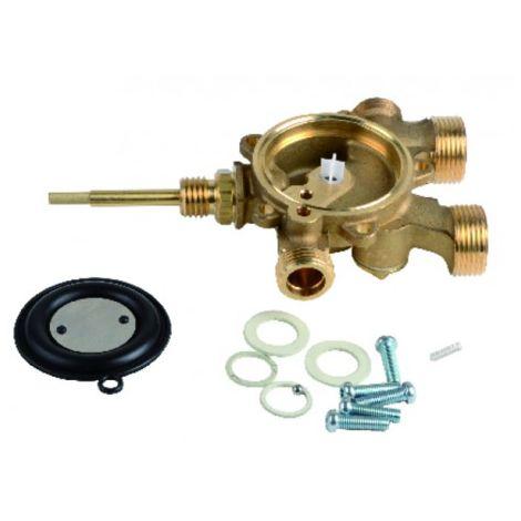 Water valve - SAUNIER DUVAL : 05900900