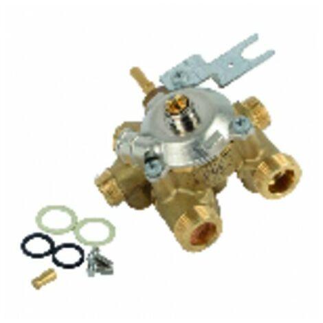 Water valve - SAUNIER DUVAL : 05918000