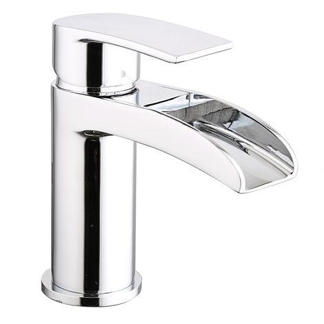 "main image of ""Chrome Bathroom Tap Type D"""