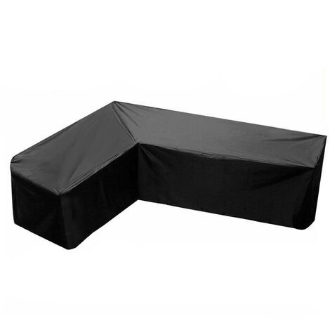 Waterproof Furniture Cover Garden Sofa Chair Table Cover Patio Protector Covers V Shape